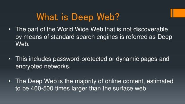 How Search Engines Work? • Uses a spider program to fetch as many webpages as possible. • A program called an indexer then...