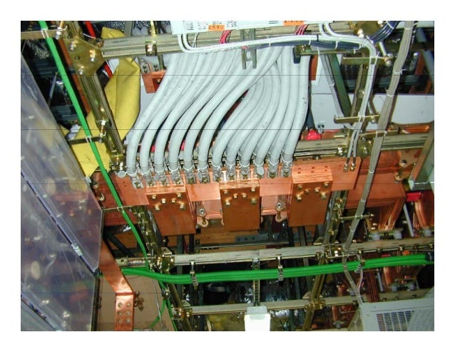 Dc power plants for telecom and data