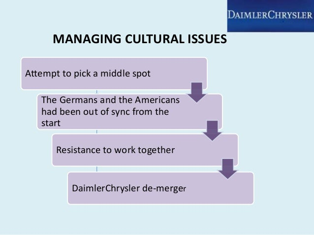 daimler chrysler case study potential Daimler chrysler case study  it will offer expansion potential to the entire corporation daimlerchrysler has several controlled vocabularies for several.