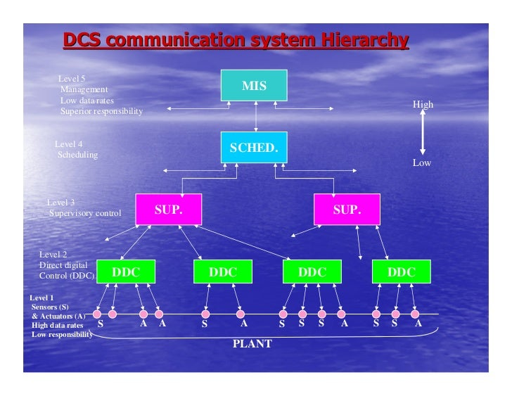 basic components of dcs system pdf