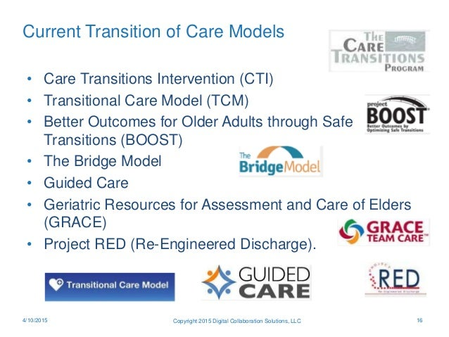 model for adults csa transitional