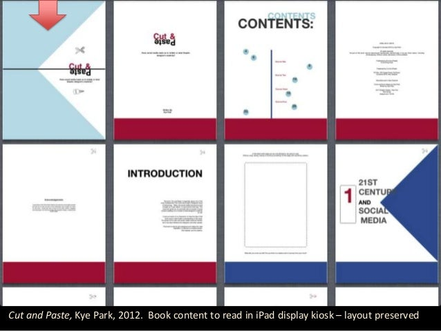 LTD Graphic Design 31 March 2013 Slideshare: 56 slides L ...