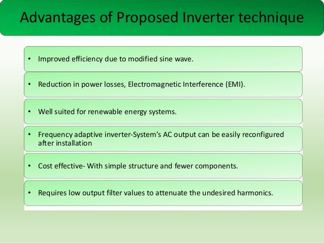Disadvantages of HVDC Transmission • The disadvantages of HVDC are in conversion, switching and control.  • Expensive inve...