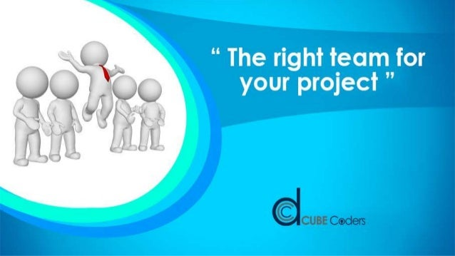 DCube Coders - Best Software Development and Maintenance Company in Noida