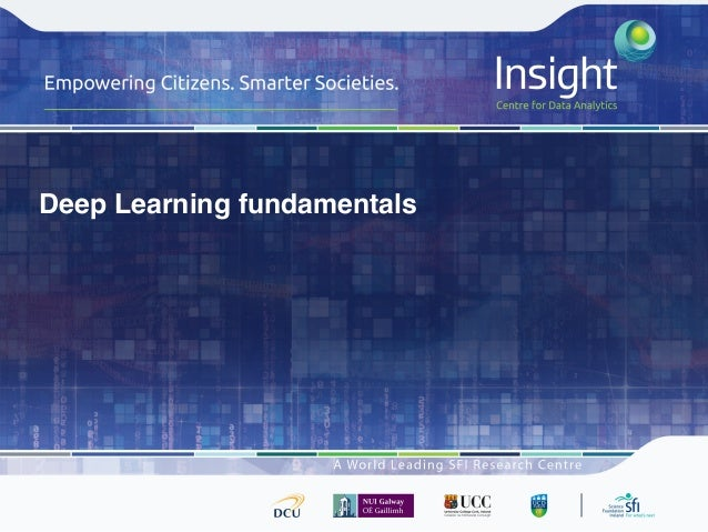 Successes and Frontiers of Deep Learning Slide 3