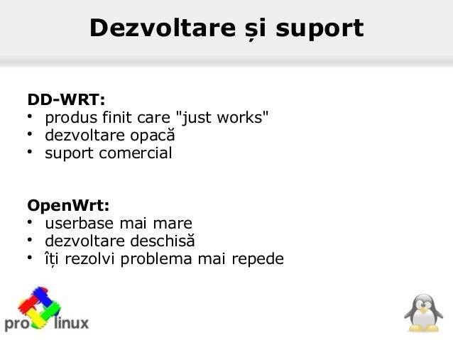 DD-WRT to OpenWrt script - For Developers - OpenWrt Forum