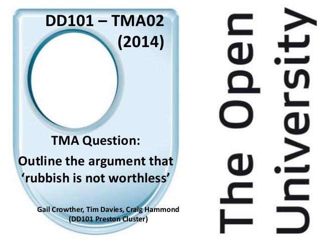 Tma02 dd101 essay scholarships