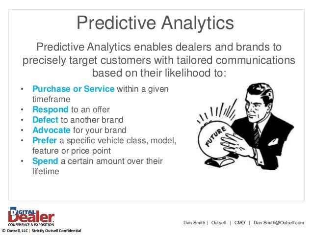 how to make data actionable