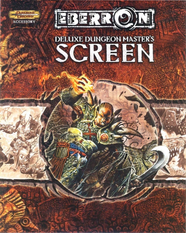 Dungeon masters guide 2 3.5 pdf file