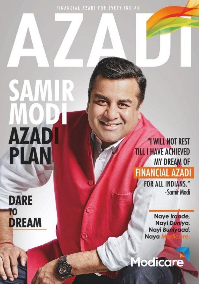 SAMIR MODI AZADI PLAN -17-12-2015-Ver3-Ind-Pgs-F3