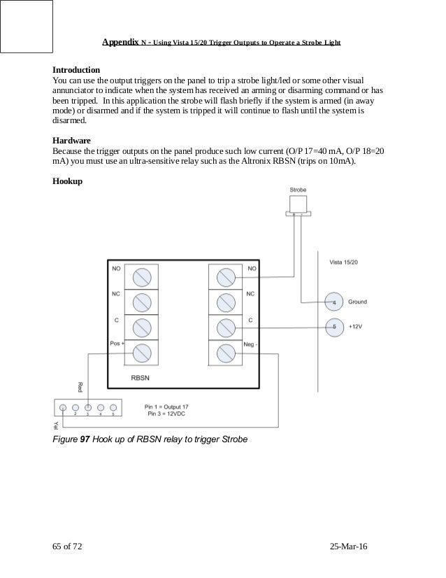 altronix relays wiring diagrams residential install standards  residential install standards