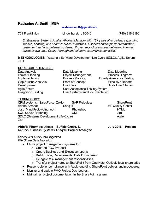Katharine A. Smith Resume PM-SBSA 140217 (1)