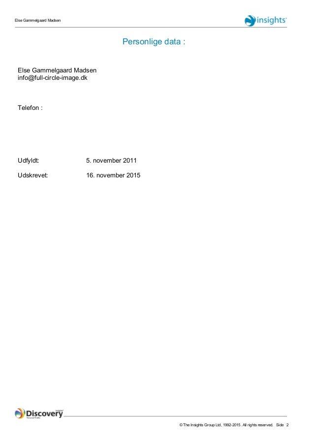 ElseGammelgaardMadsen - 29 Supporterende Hjælper (Klassisk) Slide 2