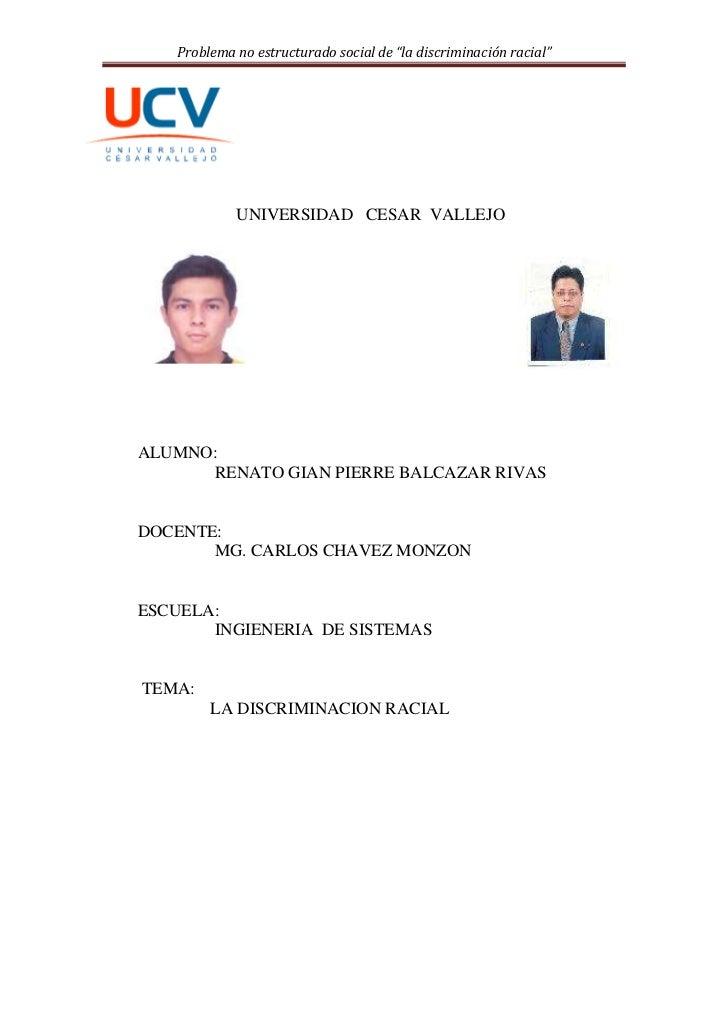 <br />                                         <br />                                    universidad   cesar  vallejo<br ...