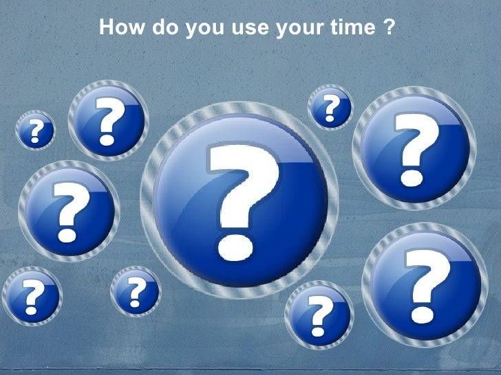 Time Management Drive Your Life To Success
