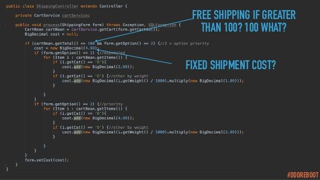 #DDDREBOOT FIXED SHIPMENT COST? FREE SHIPPING IF GREATER THAN 100? 100 WHAT?