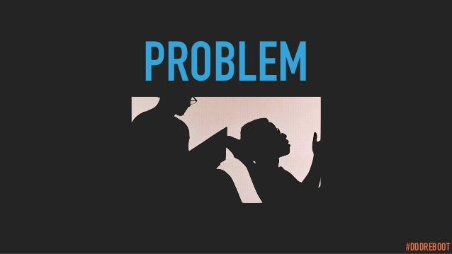 #DDDREBOOT PROBLEM