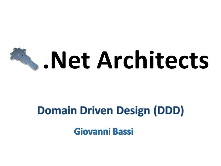 .Net Architects