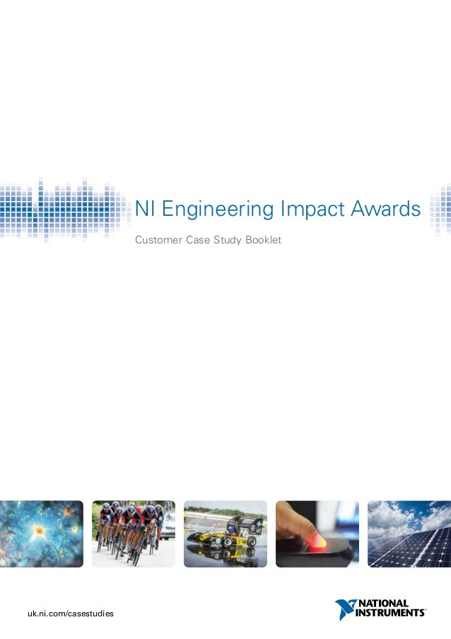 NI Engineering Impact Awards 2015 16803edb1