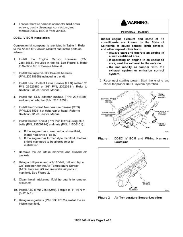 Ddec Ecm Iii Wiring Diagram - All Diagram Schematics Ddec Wiring Diagram Ignition on