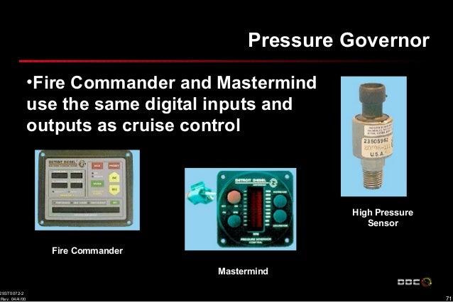 Ddec Master 2000 Current4 6
