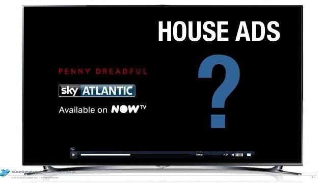 41© 2015 DeanDonaldson.com | All Rights Reserved @DeanDonaldson | http://NothingToHide.Us HOUSE ADS ?