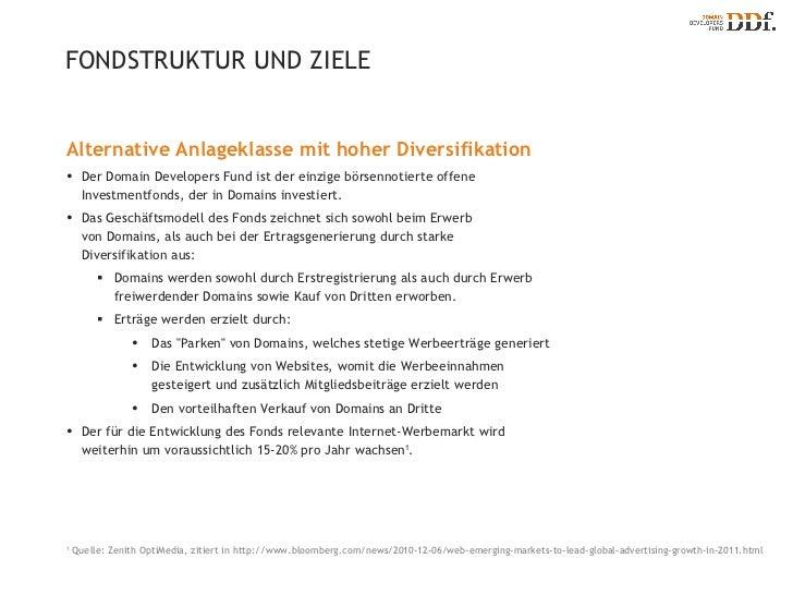 DDF presentation german Slide 3