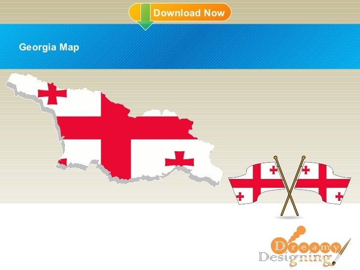 Download NowGeorgia Map