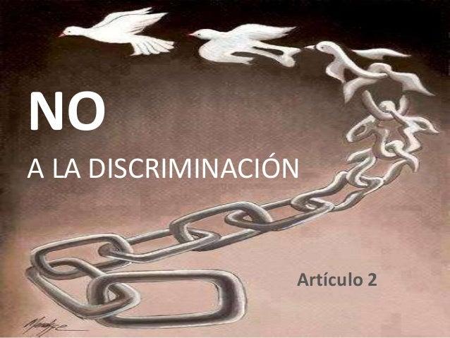 Día de los Derechos Humanos 2012 Slide 3