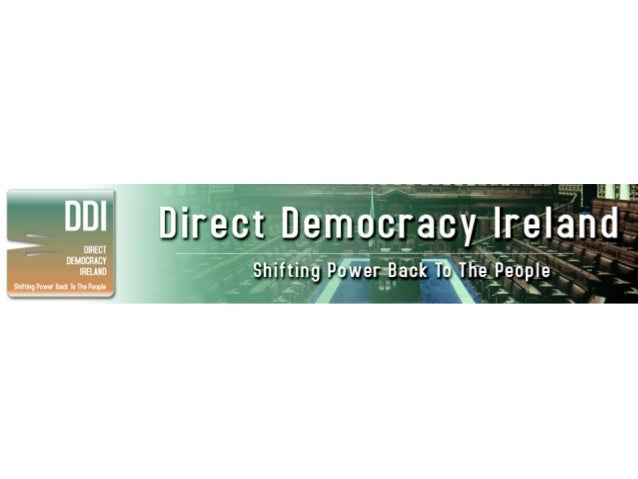 Ireland is a republic. Its constitution is influenced by the ideas of the French and American revolutions