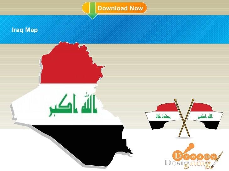 Download NowIraq Map