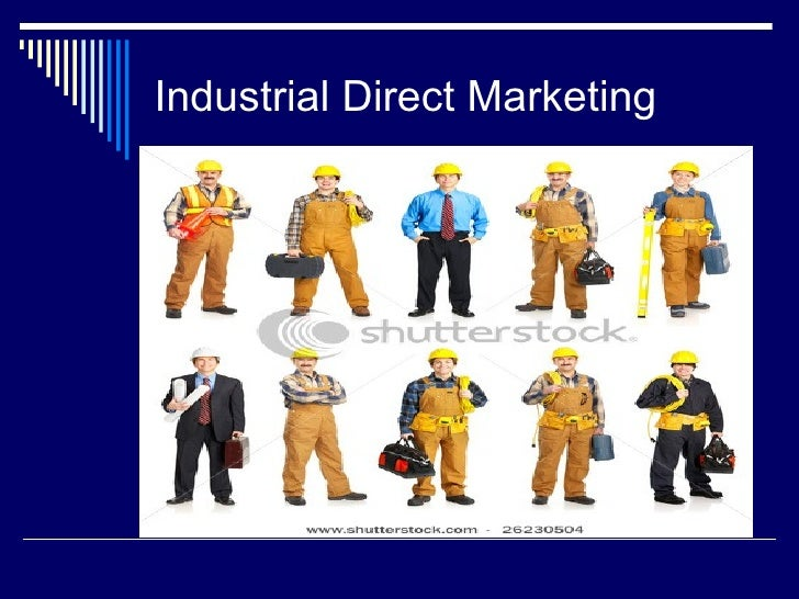 Industrial Direct Marketing