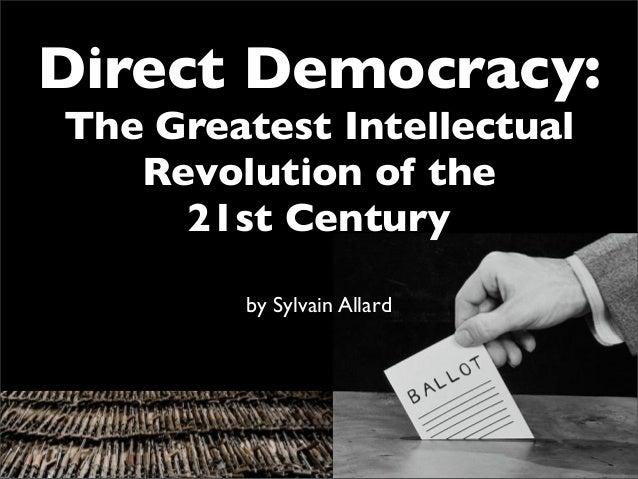 Athenian Democracy - An Introduction - YouTube