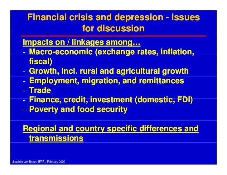 implications progress countries