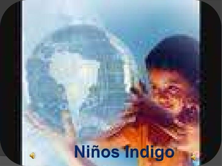 Niños Indigo<br />