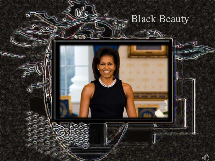 Black Beauty<br />