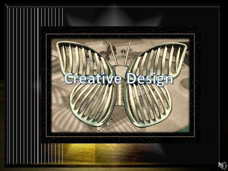 Creative Design<br />