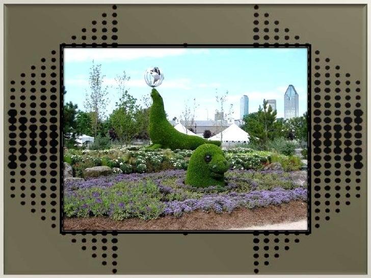 Garden Grandeur Slide 2