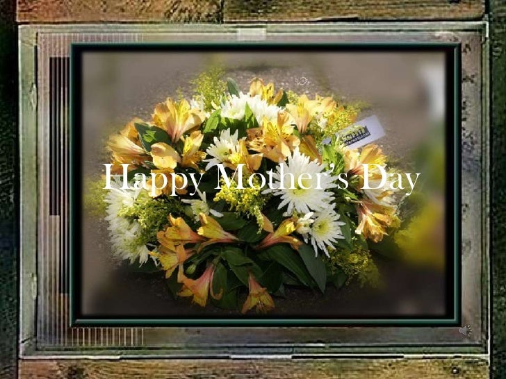 Happy Mother's Day<br />