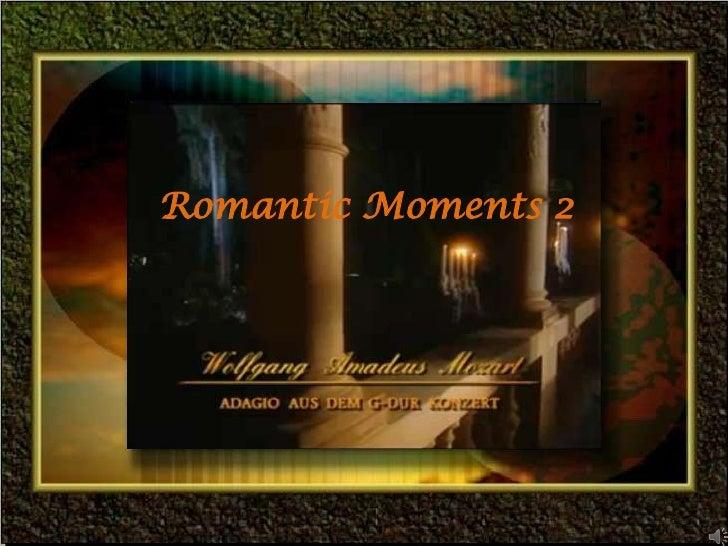 Romantic Moments 2<br />