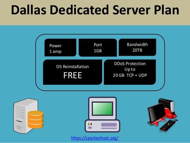 Dedicated server 1gb bandwidth n