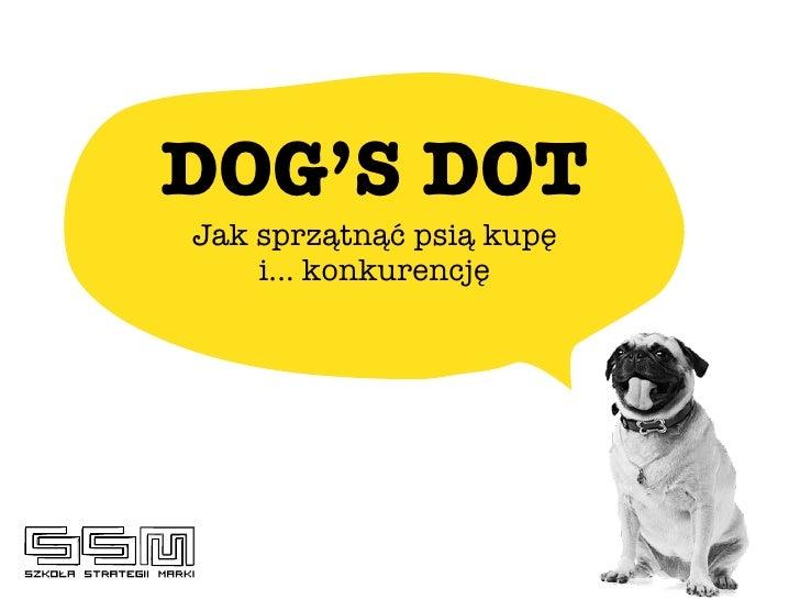 SSM / Dog's Dot - grupa 2