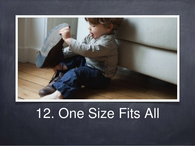 The Dirty Dozen  13. No story  1. Being Too Agile  2. Prioritizing on Gut  3. Over- or Underestimating  4. No Strategic Go...