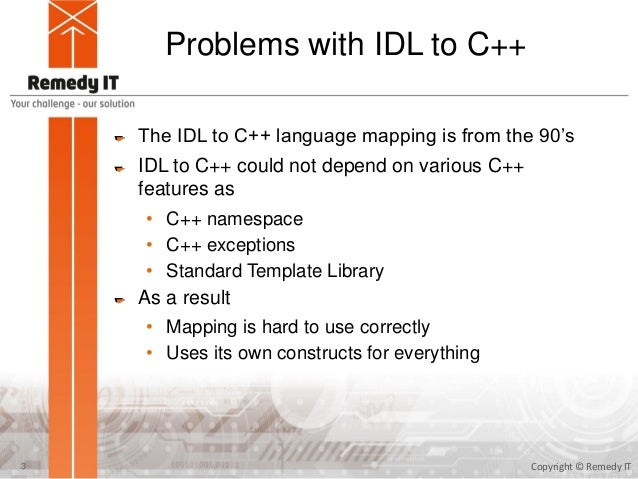 dds programming with idl to c 11 tutorial. Black Bedroom Furniture Sets. Home Design Ideas
