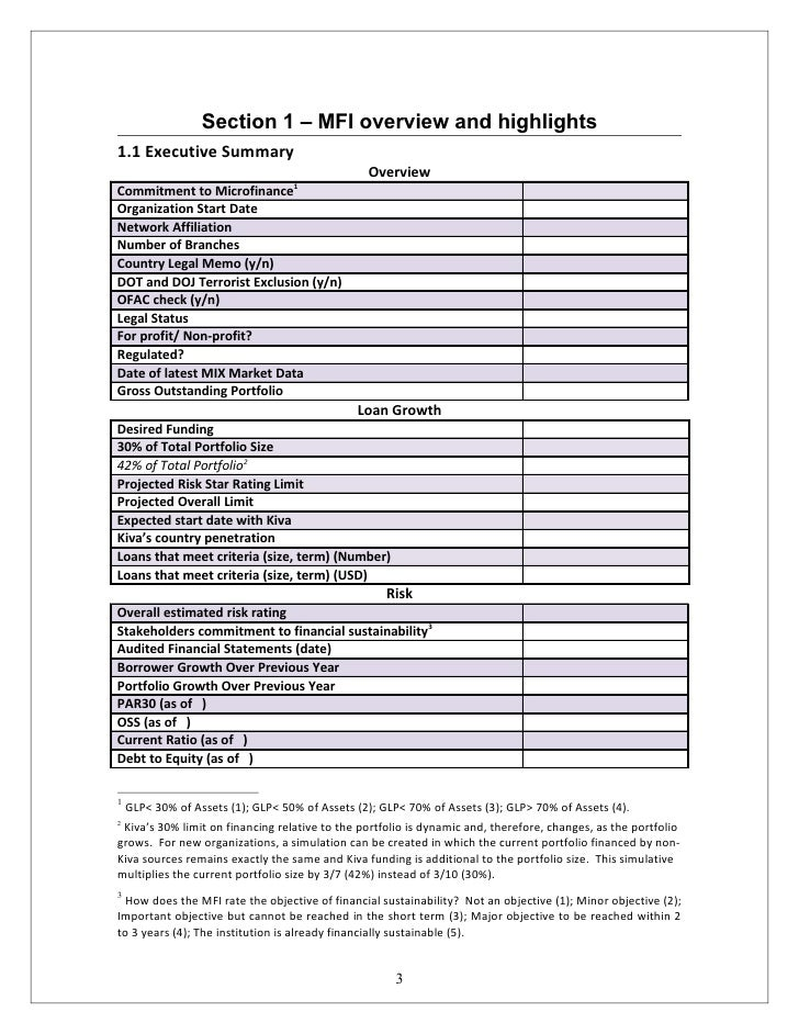 due diligence template