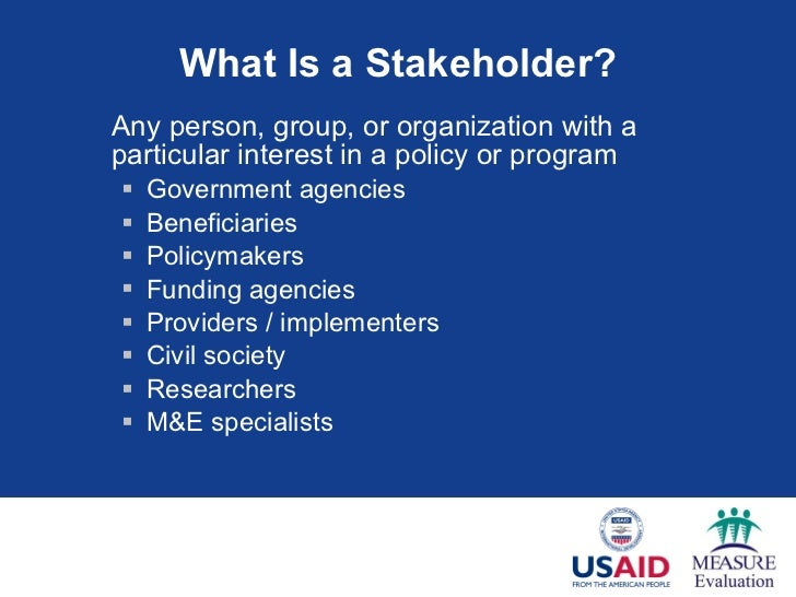 explain the significance of stakeholder Why is stakeholder analysis important getting to know the stakeholders and familiarizing yourself with their needs will make your job a lot easier.