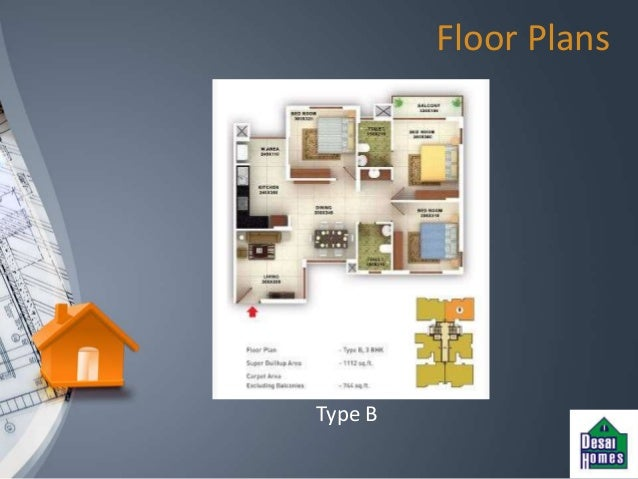 DD Venture One Thirunakkara Kottayam – Venture Homes Floor Plans