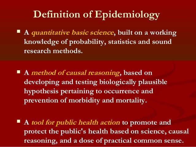 epidemiology | Definition of epidemiology in English by ...