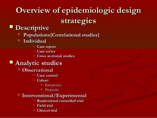 Observational study - Wikipedia