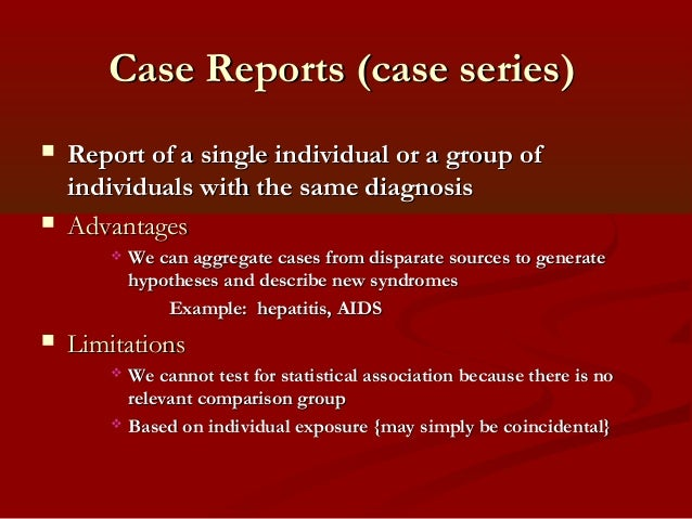 case studies abstract